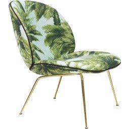 Gubi Beetle Lounge fauteuil