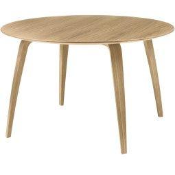 Gubi Gubi Dining Table eettafel round 120