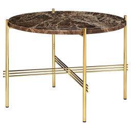 Gubi TS Table Marble bijzettafel 55