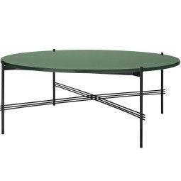 Gubi TS Table Glass salontafel 105