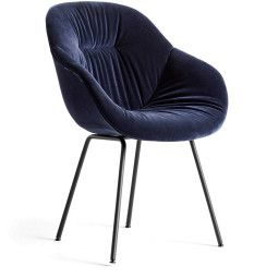 Hay About a Chair AAC127 Soft gestoffeerde stoel