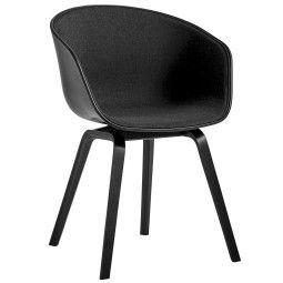 Hay About a Chair AAC22 stoel gestoffeerd
