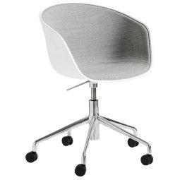 Hay About a Chair AAC52 gestoffeerde bureaustoel