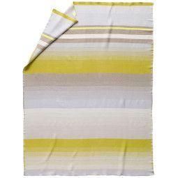 Hay Colour plaid 180x140