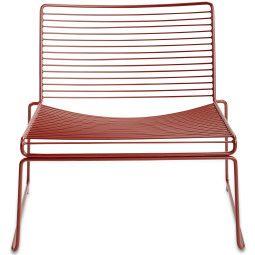 Hay Hee Lounge fauteuil buiten