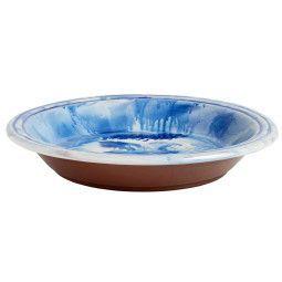Hay Swirl Bowl