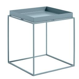 Hay Tray salontafel medium 40x40