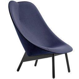 Hay Uchiwa fauteuil