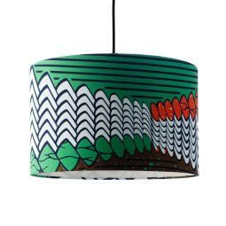 Hay Drum hanglamp LED small