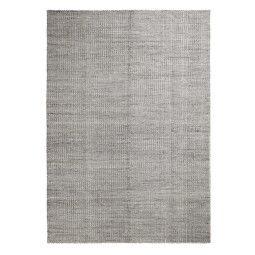 Hay Outlet - Moiré vloerkleed 300x400 grijs