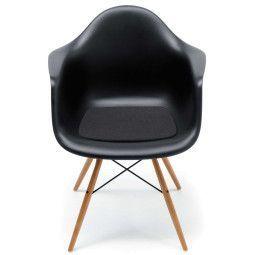 Hey-Sign Eames Plastic Armchair zitkussen anti-slip