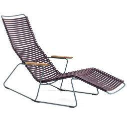Houe Click Sunrocker ligstoel
