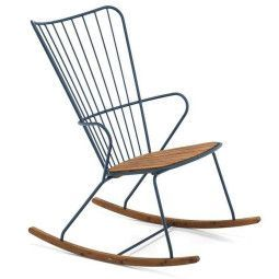Houe Paon schommelstoel