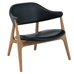 Houe Span Lounge Chair fauteuil