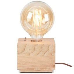 It's about Romi Kobe vierkant tafellamp