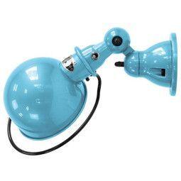 Jieldé Loft D1000S wandlamp