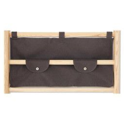 Kaos Canvas Shelf voor Endeløs Wall bar klimrek