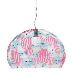 Kartell FL/Y Kids Luchtballon hanglamp small