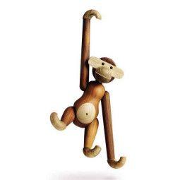 Kay Bojesen Monkey speelgoed large