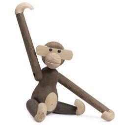 Kay Bojesen Monkey speelgoed small