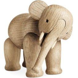 Kay Bojesen Elephant speelgoed