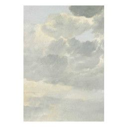 KEK Amsterdam Golden Age Clouds 1 behang