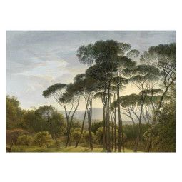 KEK Amsterdam Golden Age Landscapes I behang