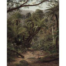 KEK Amsterdam Palm Trees behangpaneel
