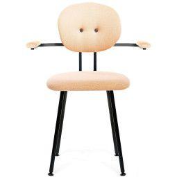 Lensvelt Maarten Baas 102 H stoel met armleuning