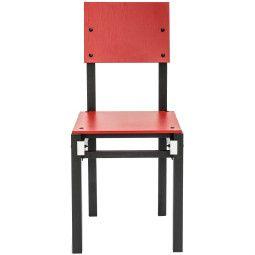 Lensvelt Military Chair stoel