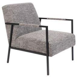 Livingstone Design Oamaru fauteuil