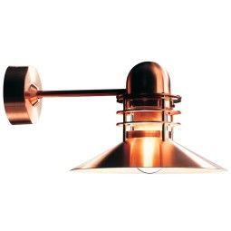 Louis Poulsen Nyhavn wandlamp