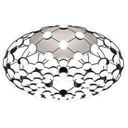Luceplan Mesh plafondlamp LED