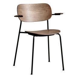 Menu Co Chair stoel met armleuning