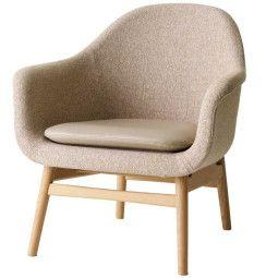 Menu Harbour Lounge Chair fauteuil
