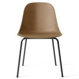 Menu Harbour Side Chair stoel staal