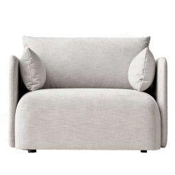 Menu Offset fauteuil