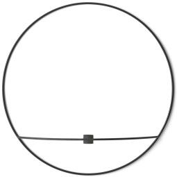 Menu POV Circle L kandelaar