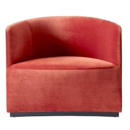 Menu Tearoom Lounge Chair fauteuil