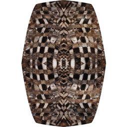 Moooi Carpets Aristo Quagga vloerkleed 200x300