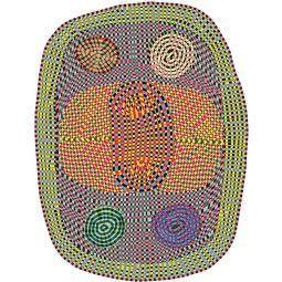 Moooi Carpets Magic Marker Wild vloerkleed 225x295
