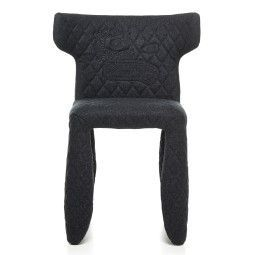 Moooi Monster Armchair stoel Divina Melange