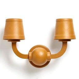 Moooi Paper wandlamp
