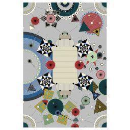 Moooi Carpets Dreamstatic vloerkleed 200x300