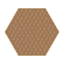 Moooi Carpets Hexagon vloerkleed 290x250