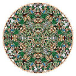 Moooi Carpets L'Afrique vloerkleed 350