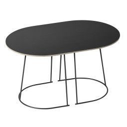 Muuto Airy Small salontafel 68x44