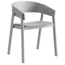 Muuto Cover stoel met kussen
