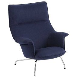 Muuto Doze lounge chair