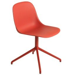 Muuto Fiber Side Swivel stoel